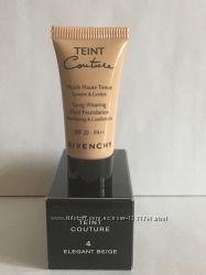 Тональный крем Teint Couture