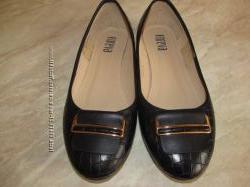 Туфли женские р-40 Foreva