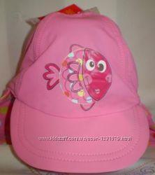 Новые кепки, панамки для девочки NEXT