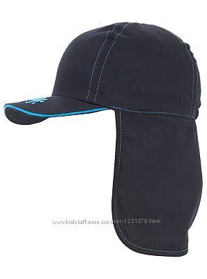 Новые кепки, панамки George