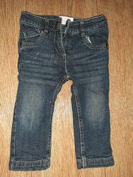 Джинсы брюки штаны