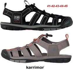 Мужские сандалии Karrimor Ithaca Англия закрытые 42-44