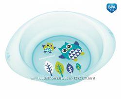 Детская тарелка пластиковая Canpol Babies