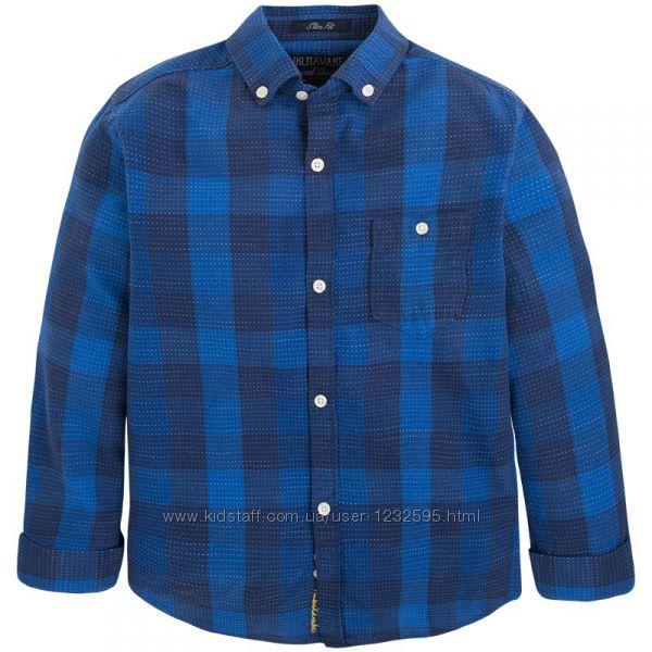 Рубашки Mayoral размеры 152-166