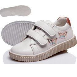 Кеды туфли для девочки от фирмы Beeko.