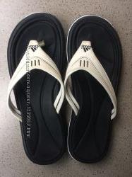 Adidas оригинал шлёпанцы