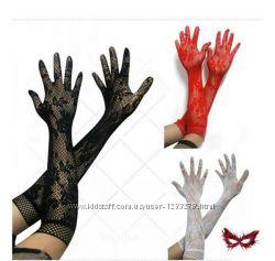 Стрейч перчатки