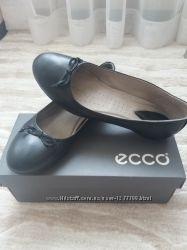 Туфли Ecco 41р 26. 5 см