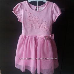 Платье mothercare 92- 98 р