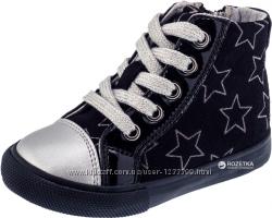 Ботинки chicco 29р