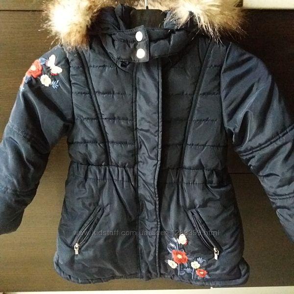 Куртка Mayoral 110 р