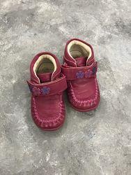 Ботинки clarks 21w
