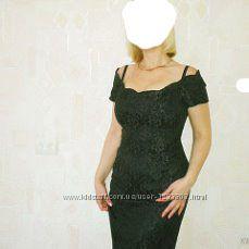 Платье Roberta 46 размер