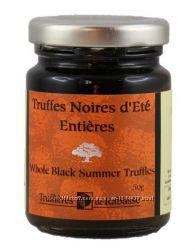 Чёрный трюфель, Франция