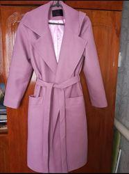 Качественное нежное пальто