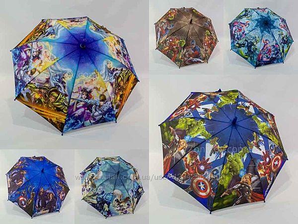 Детский зонт-трость на 4-8 лет то фирмы Fiaba 0107-19