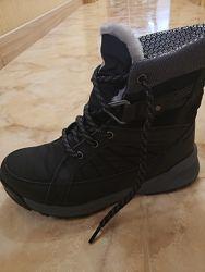 Columbia ботинки