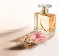 аромат любви от Yves Rocher