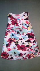 Детское платье-сарафан 2-3 года Турция Beebaby Бибеби
