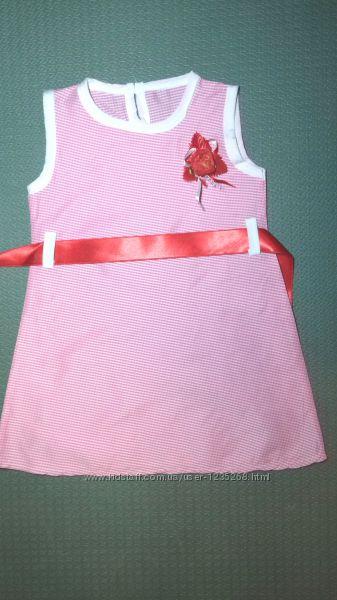 Детский сарафан для девочки Турция Beebaby Бибеби