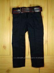 Детские брюки на мальчика рр. 92-98 Beebaby Бибеби