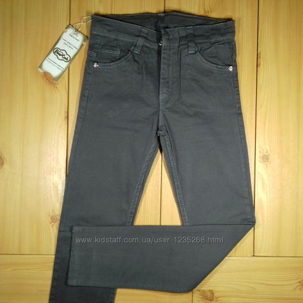 Детские брюки для девочки рр. 134-164 Beebaby Бибеби