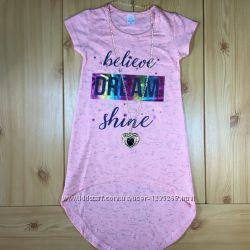 Детское платье-сарафан-туника для девочки 3-6 лет Beebaby Бибеби