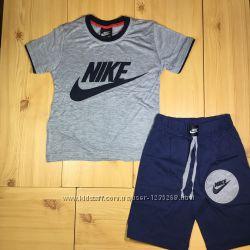 Детский спортивный костюм мальчику рр. 92-140 Beebaby Бибеби