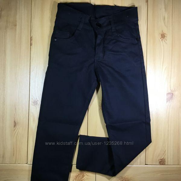 Детские брюки для девочки рр. 110-146 beebaby бибеби