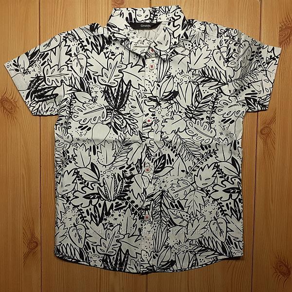 Рубашка для мальчика рр.98-104 George Джордж