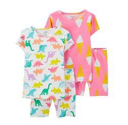 Пижама для девочки рр.92-110 Carter&acutes Картерс