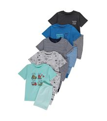 Пижама для мальчика рр.98-104 George Джордж