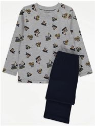 Пижама для мальчика рр.92-122 George Джордж