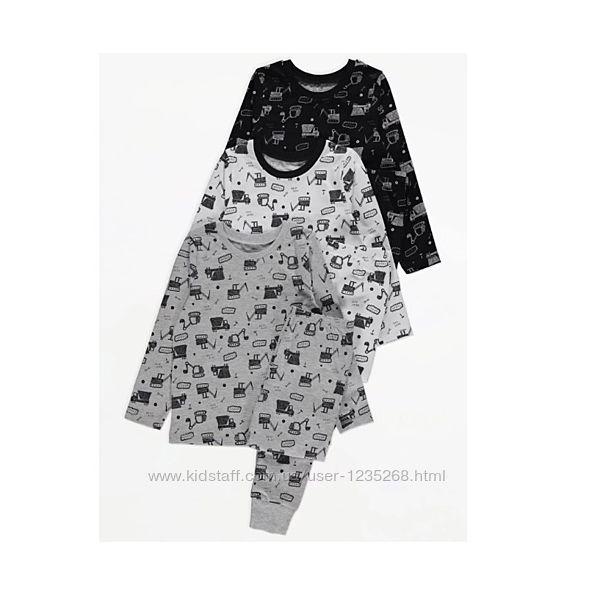 Пижама для мальчика рр.98-134 George Джордж