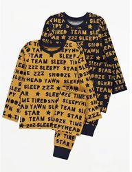 Пижама для мальчика рр.98-122 George Джордж