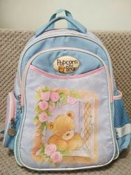 Рюкзак школьный kite popcorn bear 14л