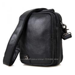 Мужская сумка через плечо 1007A