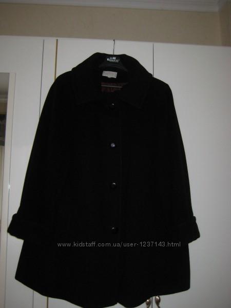 Пальто женское Gottlich  58 размер