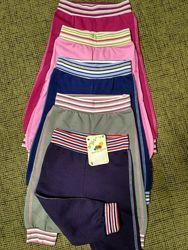 Тёпленькие штанишки ТМ Смил для малышей от 3 месяцев