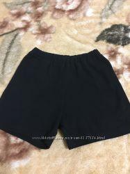 шорты черные