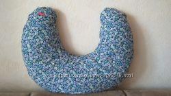 Подушка для кормления Макошь Фиалки