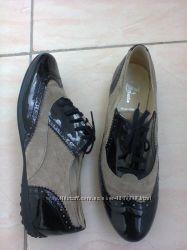 Стильные туфли от Bata.