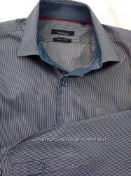 Рубашка  в  полоску  от  датского  бренда Matinique.