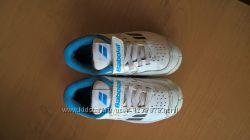 Детские кроссовки для тенниса Babolat
