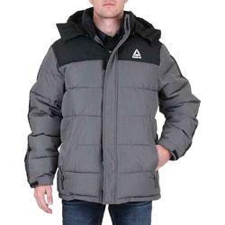 зимние куртки reebok