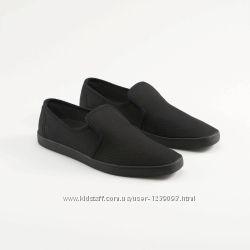 Продам мужские слипоны uniqlo 39р