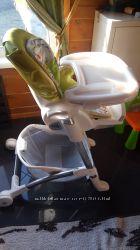 Продам стульчик для кормления Cam Istante