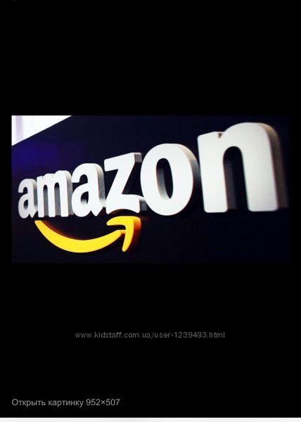 покупки с amazon Прайм.