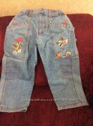 джинсы Том и Джери