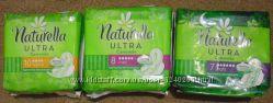 Гигиенические прокладки Naturella Ultra